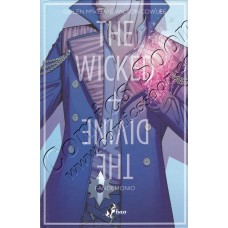 THE WICKED + THE DIVINE VOLUME 2 - FANDEMONIO - Bao Publishing - NUOVO