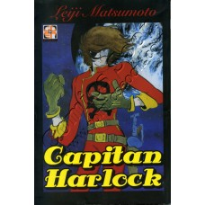CAPITAN HARLOCK DELUXE 4 - Cult collection 5 - RW Goen - NUOVO