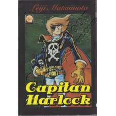 CAPITAN HARLOCK DELUXE 5 - CULT COLLECTION 6 - RW Goen - NUOVO