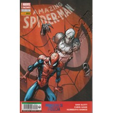 AMAZING SPIDER-MAN 26 ALL-NEW MARVEL NOW - SPIDER-MAN 640 - NUOVO