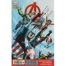 AVENGERS 16 ALL-NEW - AVENGERS 31 - Marvel Italia - Panini Comics - NUOVO