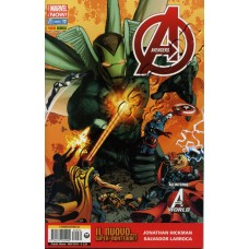 AVENGERS 17 ALL-NEW - AVENGERS 32 - Marvel Italia - Panini Comics - NUOVO