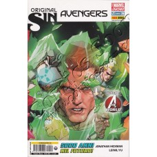 AVENGERS 20 ALL-NEW - AVENGERS 35 - Marvel Italia - Panini Comics - NUOVO