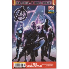 AVENGERS 22 ALL-NEW MARVEL NOW - AVENGERS 37 - NUOVO