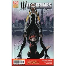 WOLVERINES 2 (di 10) - WOLVERINE 314 -All-New Marvel Now - NUOVO