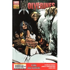 WOLVERINES 10 - WOLVERINE 322 - All-New Marvel Now - NUOVO