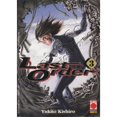 ALITA LAST ORDER 3 - ALITA COLLECTION 14 - Planet Manga - USATO