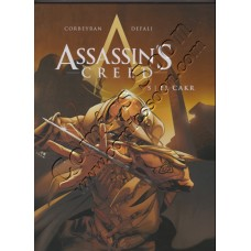 ASSASSIN'S CREED 5 EL CAKR - Panini Comics - NUOVO