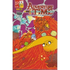 ADVENTURE TIME 17 - PANINI TIME 17 - Panini Comics - NUOVO