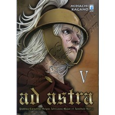 AD ASTRA 5 - ACTION 266 - Star Comics - NUOVO